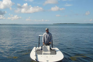 About Captain Scott Collins, Florida Keys Fishing Guide